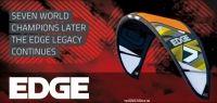 La nueva cometa EDGE 2014